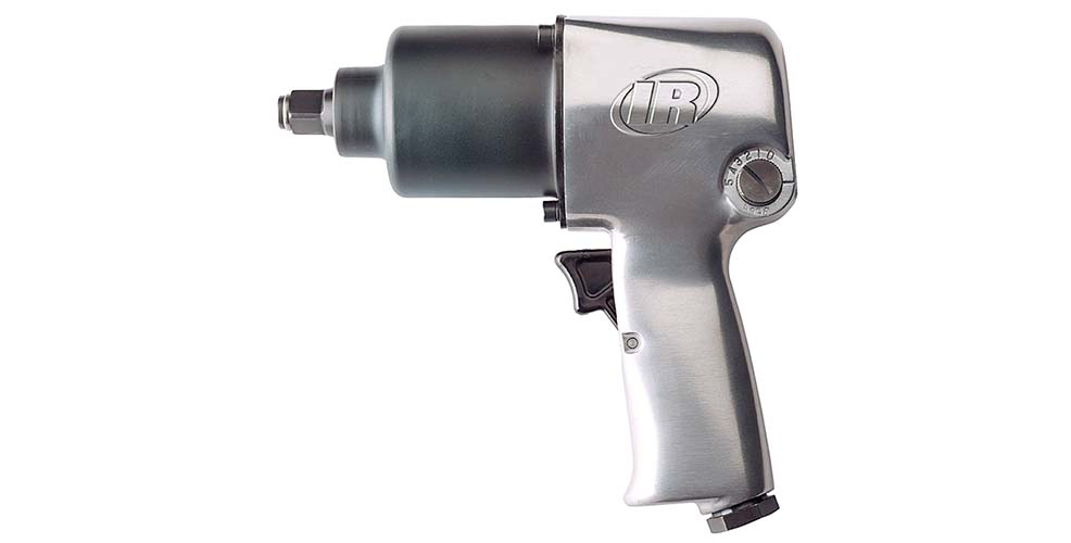 Ingersoll Rand 231C review (1)