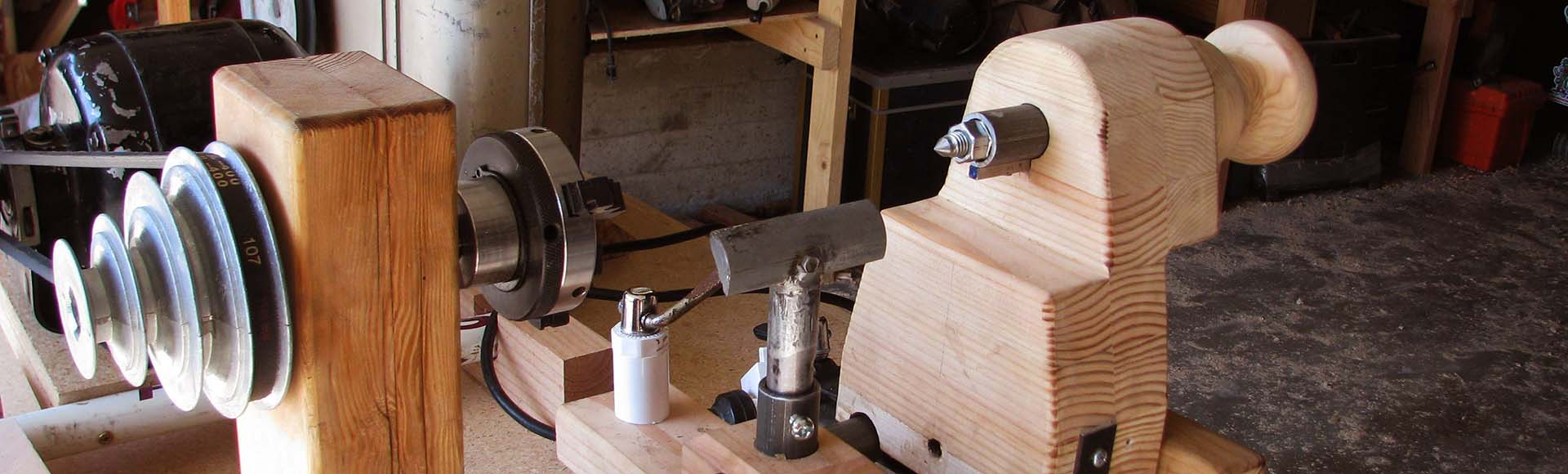 7 BEST WOOD LATHES 2019 [Which Is The Best For Your Needs?]